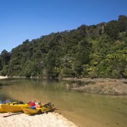 Abel Tasman Kayaks ©PhotoTravelNomads.com