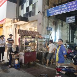 Banh Mi 37 Nguyen Trai © PhotoTravelNomads