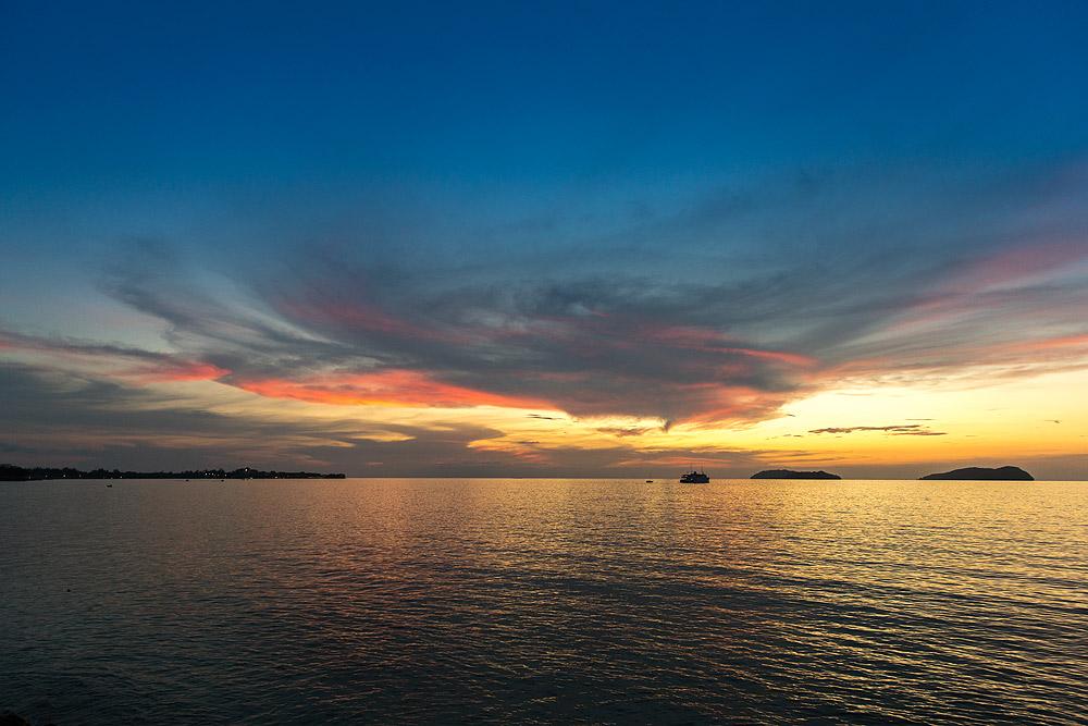 Beach Sutera Harbour Golf & Country Resort Kota Kinabalu ©PhotoTravelNomads.com