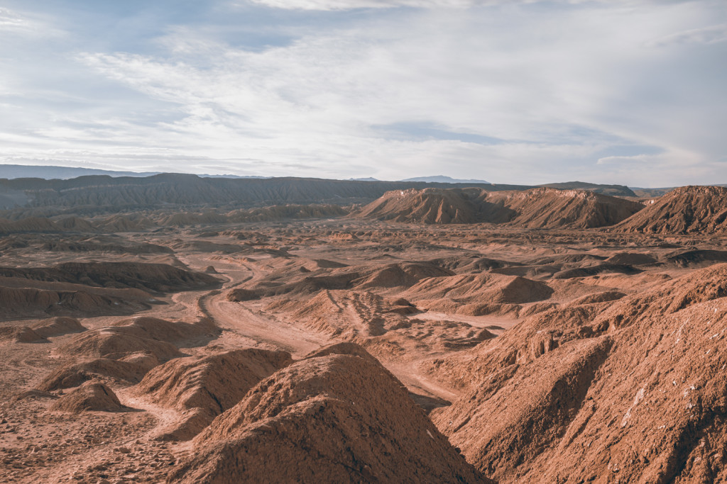 Erdbeben Iquique - Erfahrungsbericht aus San Pedro de Atacama - Chile ©PhotoTravelNomads.com