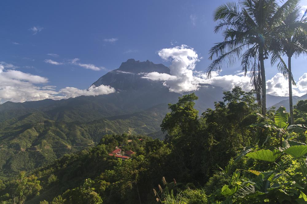 Mount Kinabalu (Borneo) © PhotoTravelNomads.com