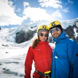Buerbreen Gletscher - Norwegen © PhotoTravelNomads.com