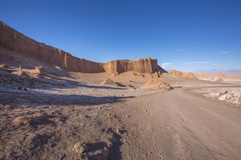 Chile Reisbelog: Tal des Mondes Tour - Amphitheatre - San Pedro de Atacama © PhotoTravelNomads.com