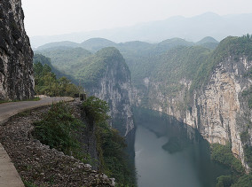 China Reiseroute & China Must Do © PhotoTravelNomads.com