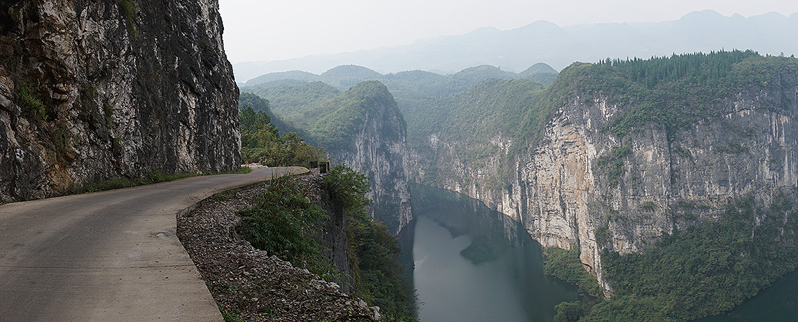 China Reiseroute & China Must Do ©PhotoTravelNomads.com
