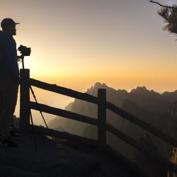 Tipps zur Landschaftsfotografie für Anfänger: Mehrfachbelichtungen