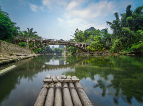 Yangshuo (Guangxi / Guilin / China) © PhotoTravelNomads.com