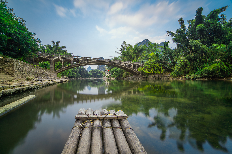 Yangshuo (Guangxi / Guilin / China) © PhotoTravelNomads.com