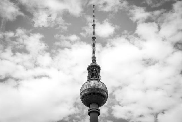 Fernsehturm Berlin ©PhotoTravelNomads.com
