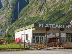 FlatEarth.No - Adrenalin Activities Hardanger Hordaland © PhotoTravelNomads