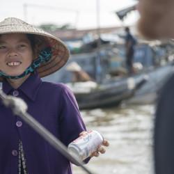 Floating Market Mekong Delta Tour ©PhotoTravelNomads.com