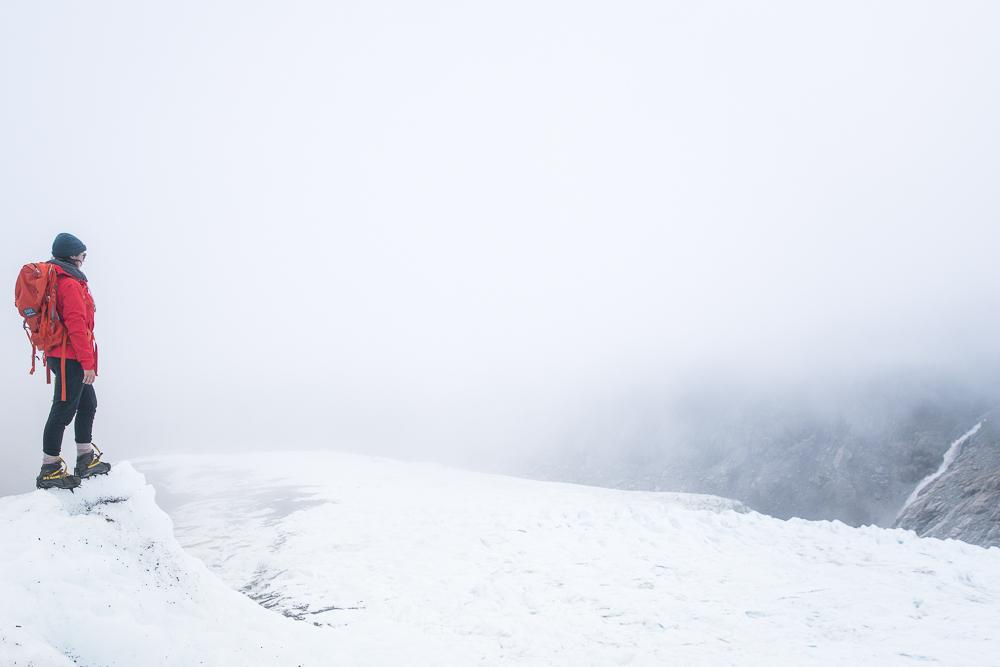 Extreme Fox Glacier Heli Hike © PhotoTravelNomads.com