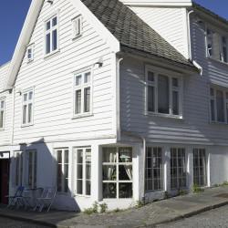 Gådjå Restaurant in Stavanger ©PhotoTravelNomads.com