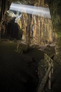 Gomantong Cave © PhotoTravelNomads.com