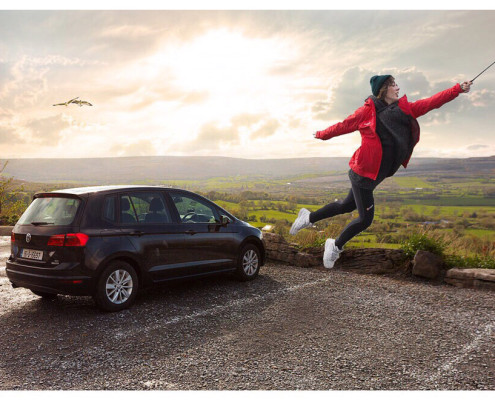 Irland Reisebericht 10 Tage Irland Rundreise mit dem Auto © PhotoTravelNomads.com