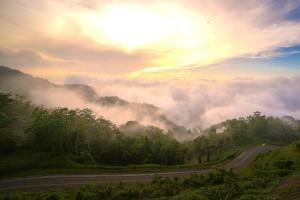 Mount Kokol Heaven Resort Kota Kinabalu ©PhotoTravelNomads.com