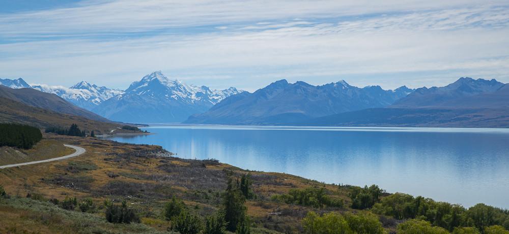 Lake Pukaki © PhotoTravelNomads.com