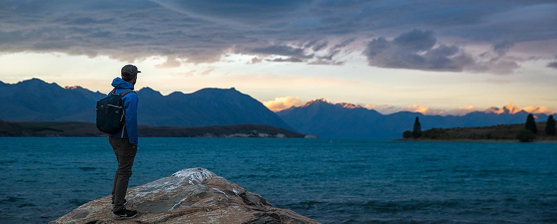 Lake Tekapo ©PhotoTravelNomads.com
