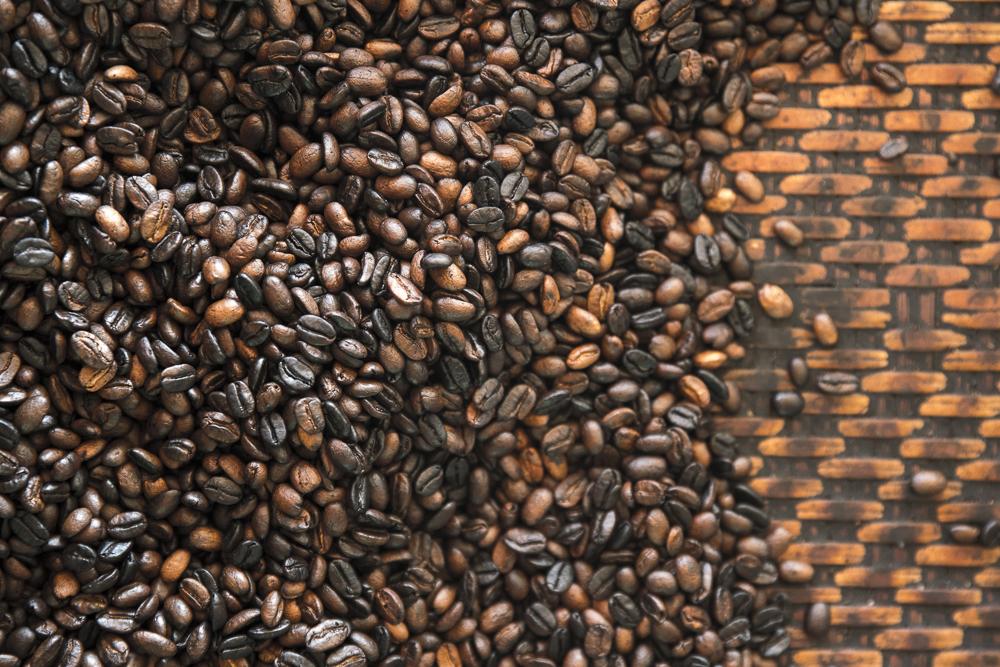 Feinster Arabica Kaffee aus Laos - selbst geröstet