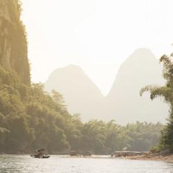 Li River Cruise ©PhotoTravelNomads.com