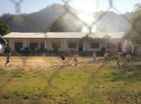 Luang Prabang School ©PhotoTravelNomads.com
