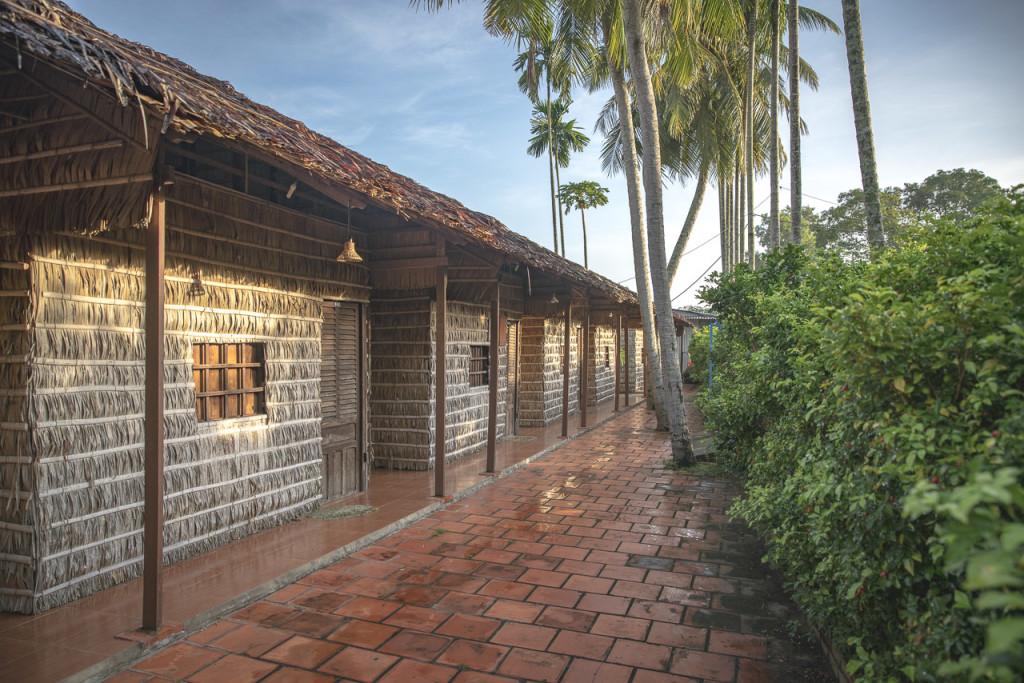 Mekong Delta Homestay ©PhotoTravelNomads.com