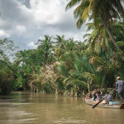 Mekong Delta Tour mit Homestay © PhotoTravelNomads.com