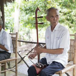 Mekong Delta Band © PhotoTravelNomads.com