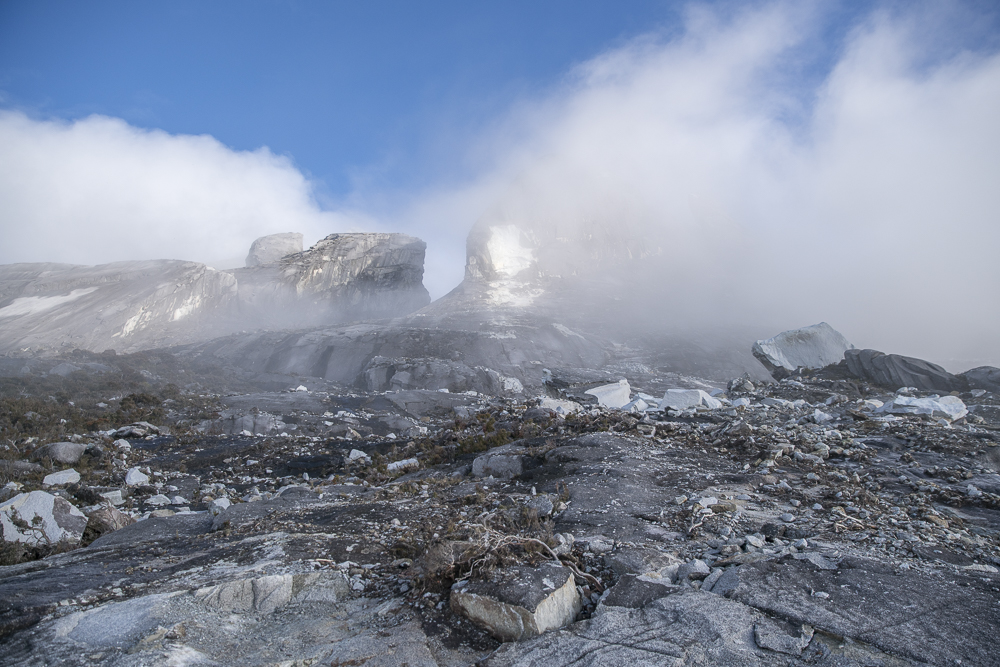 Mount Kinabalu Erdbeben © PhotoTravelNomads.com