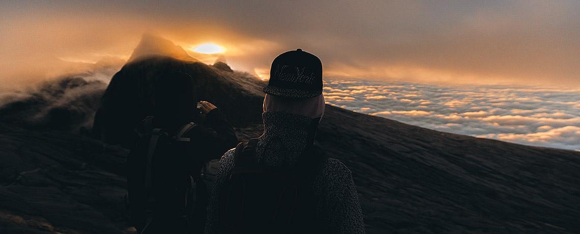 Mount Kinabalu Summit © PhotoTraveNomads.com
