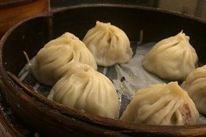 Nanxiang Mantou Dian Restaurant Dumpings