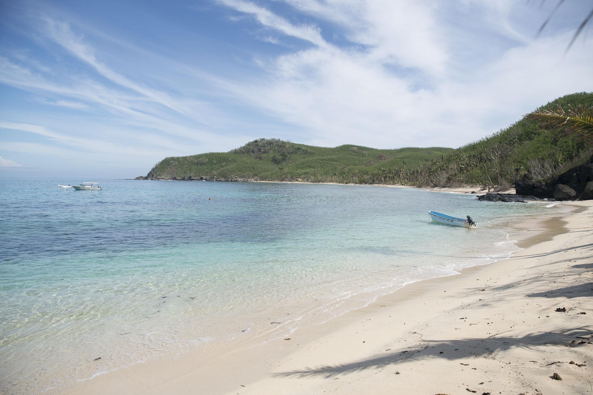 Geheimtipp Südseeinseln: Waya Islands - ein Paradies in Fidschi