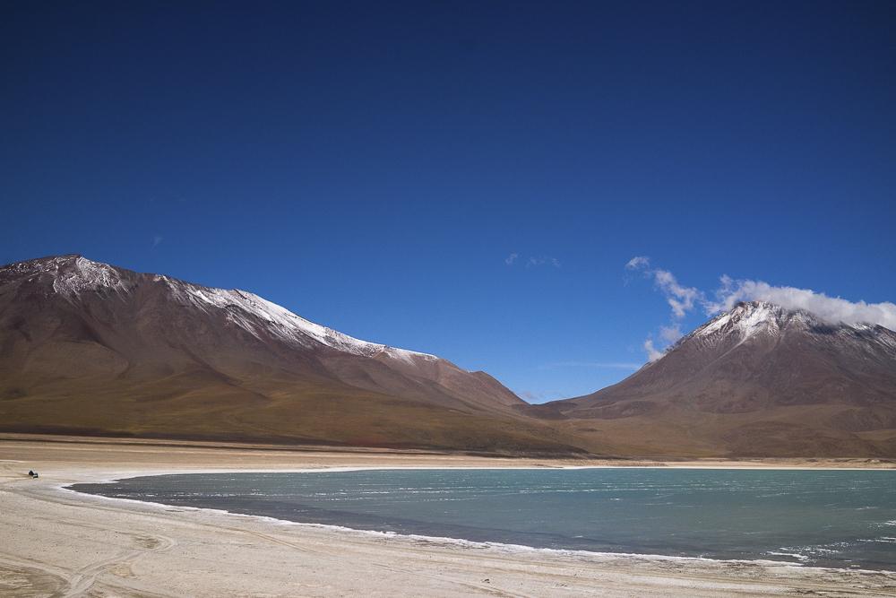 Salar de Uyuni Tour - von San Pedro de Atacama nach Bolivien © PhotoTravelNomads.com