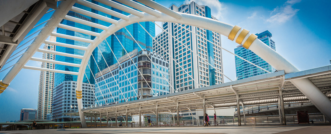 Bangkok (Thailand) ©PhotoTravelNomads.com