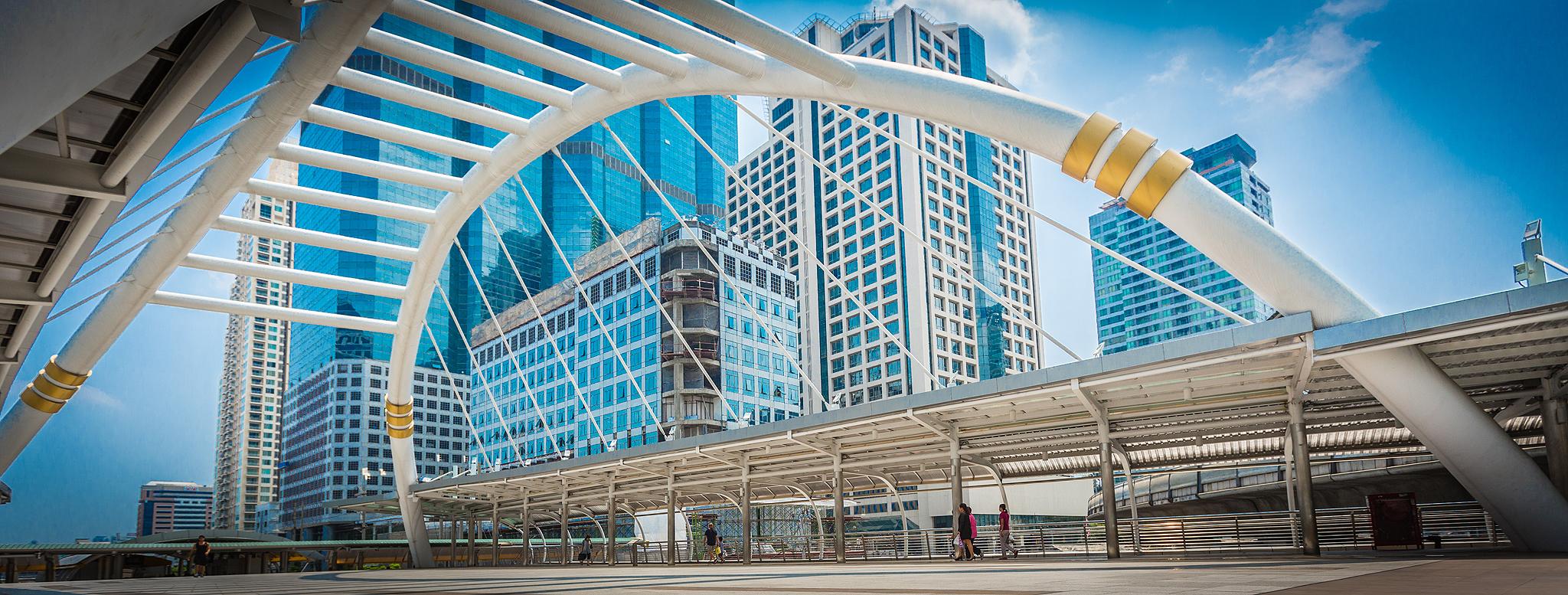 Bangkok Reisebericht Thailand Reise