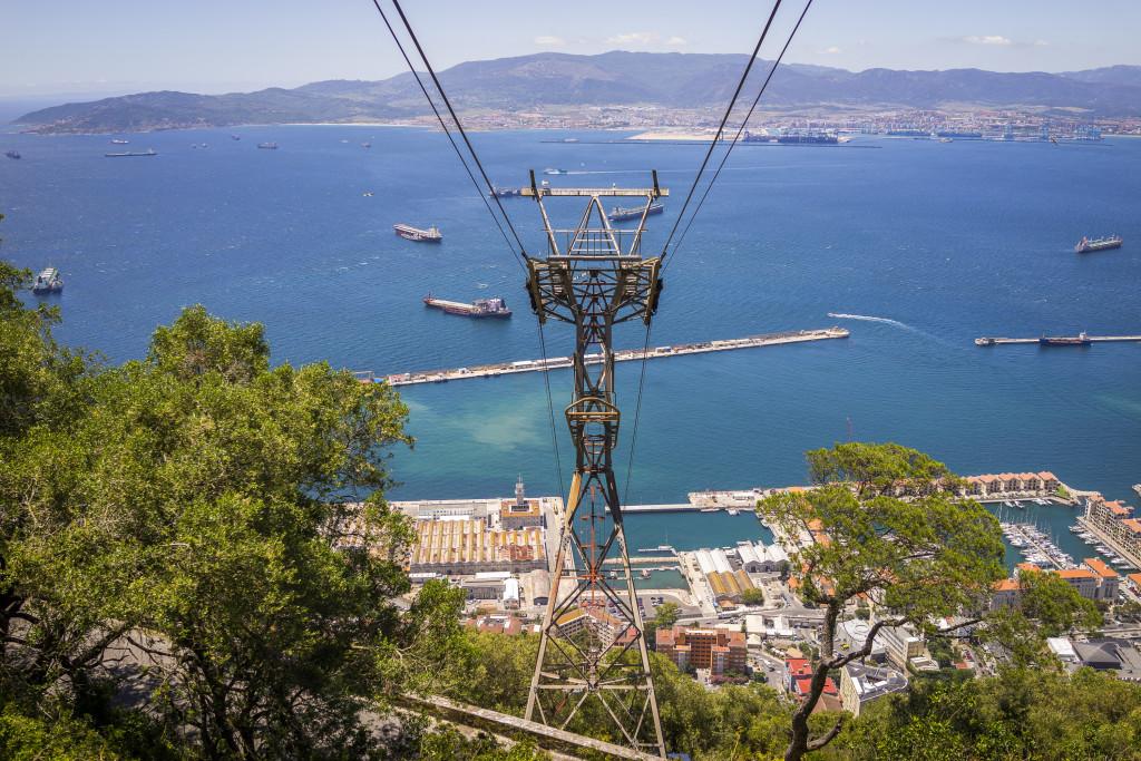 Tagesausflug nach Gibraltar © PhotoTravelNomads.com