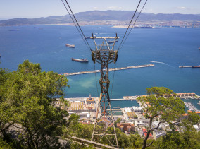Photo TravelNomads - Europe - Gibraltar