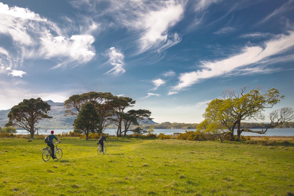 Top10 Sehenswürdigkeiten in Irland: Killarney National Park ©PhotoTravelNomads.com
