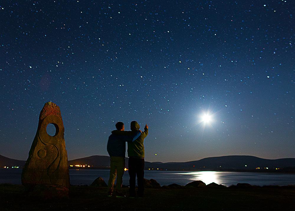 Irland Reiseblog: Waterville ©PhotoTravelNomads.com