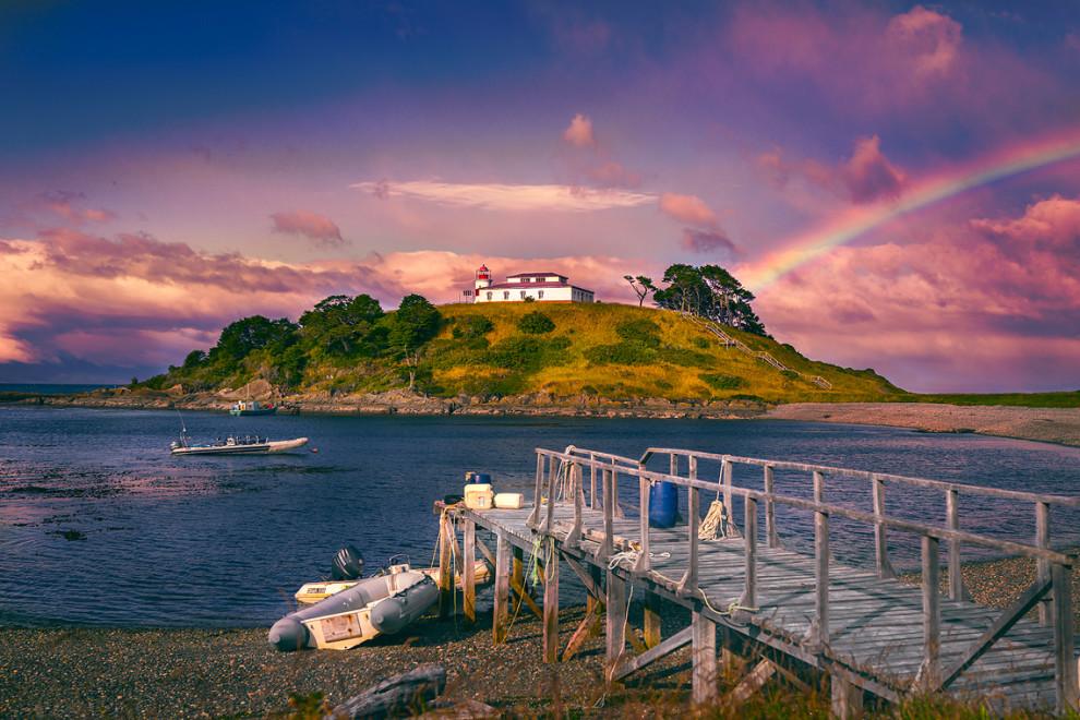 San Isidro Lighthouse ©PhotoTravelNomads.com