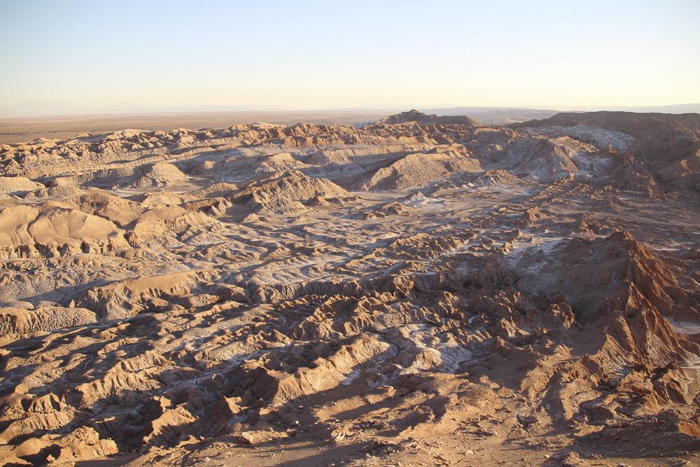 Chile Reiseblog: Tal des Mondes Tour - Death Valley - San Pedro de Atacama ©PhotoTravelNomads.com