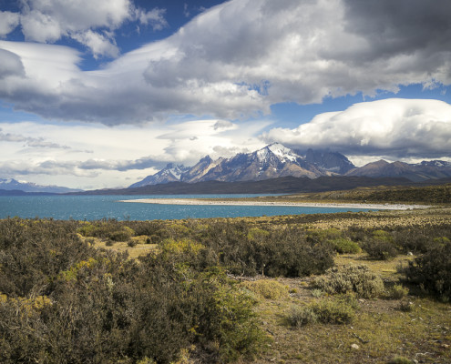 Photo TravelNomads - South America - Chile - Torres del Paine