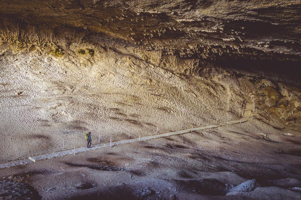 Chile Reiseblog: Torres del Paine - Cueva del Milodón ©PhotoTravelNomads.com