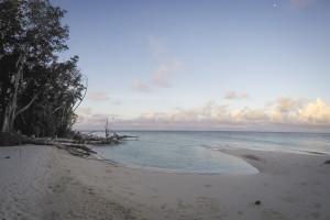 Bucht von Sipadan Island