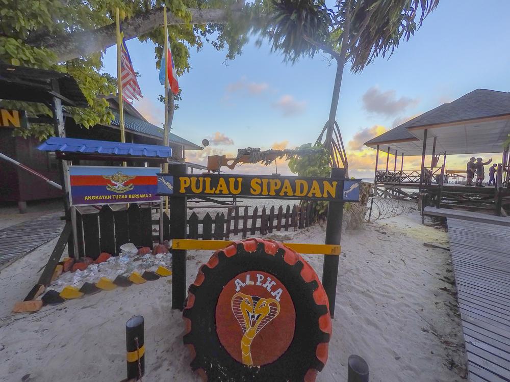 pulau sipadan International court of justice reports of judgments, advisory opinions and orders case concerning sovereignty over pulau ligitan and pulau sipadan.