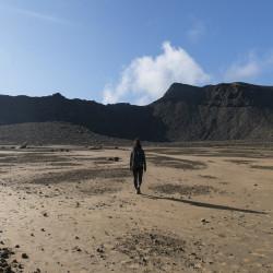 South Crater Tongariro Alpine Crossing © PhotoTravelNomads.com