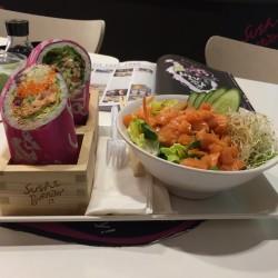Sushi Burrito Singapore © PhotoTravelNomads.com