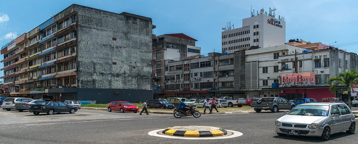 Tawau (Sabah) in Borneo ©PhotoTravelNomads.com