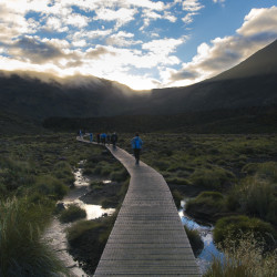Tongariro Alpine Crossing © PhotoTravelNomads.com