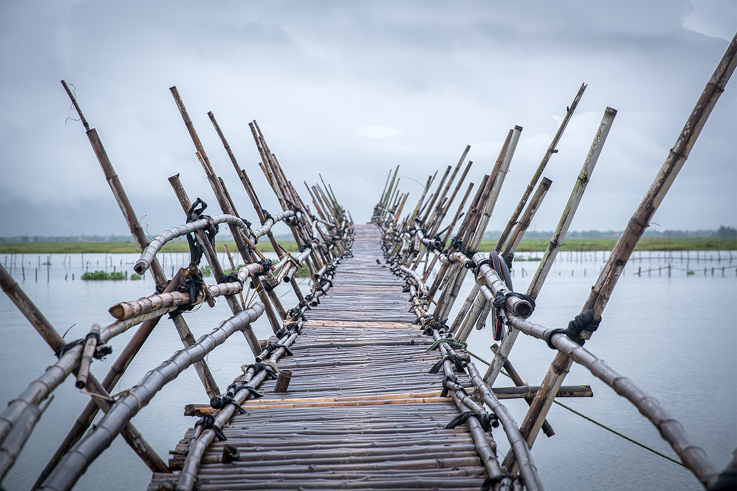 Troung Giang Bridge in Hoi An (Vietnam) ©PhotoTravelNomads